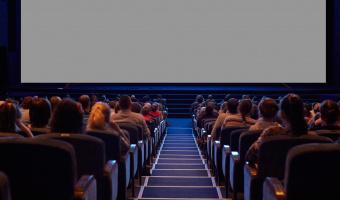 The Surround Sound of Cinema