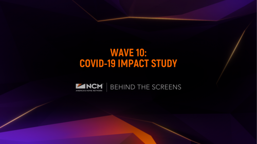 NCM Wave 10: COVID-19 Impact Study