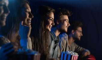 Movies Move Millennials