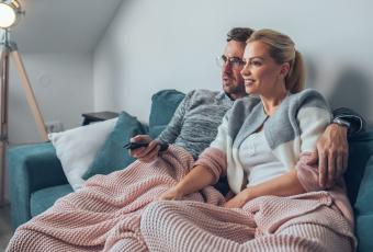 Don't Sleep on TV