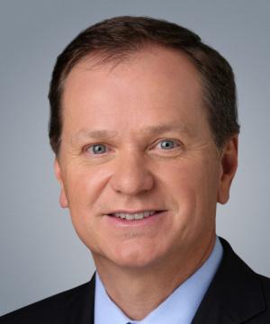 Ed Georger