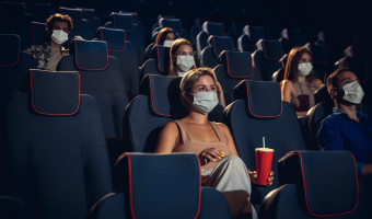 Engaging Frequent Video Streamers Through Cinema