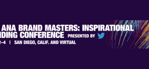 2021 ANA Brand Masters Conference: Driving Business Growth by Seizing 2021's Best TV Video Innovation
