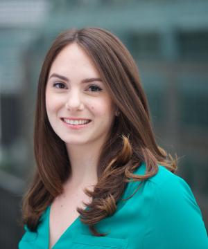 Leah Montner-Dixon