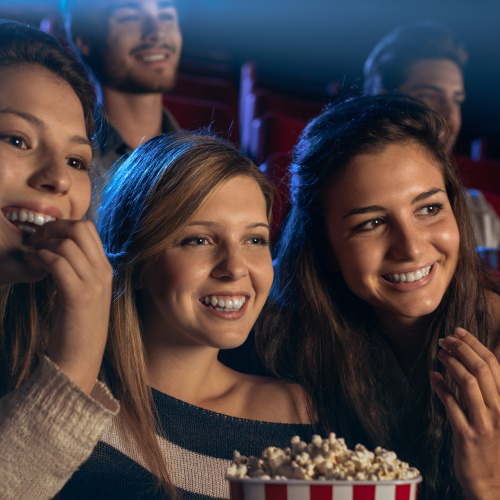 Cinema Highlights Trailer