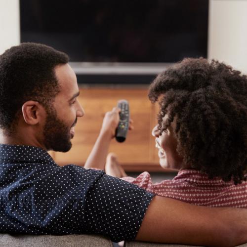 Engaging Black Consumers