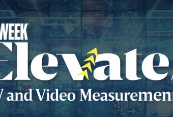 Adweek Elevate: TV & Video Measurement